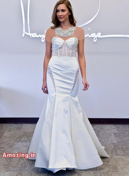 لباس عروس 2015 , مدل لباس عروس 2015 , لباس عروس جدید