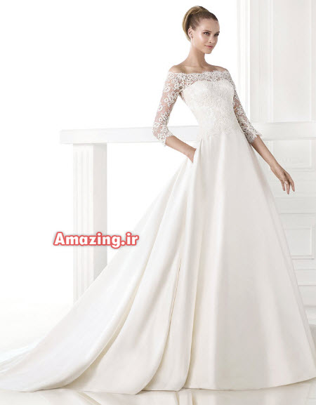 لباس عروس , مدل لباس عروس , لباس عروس 2015
