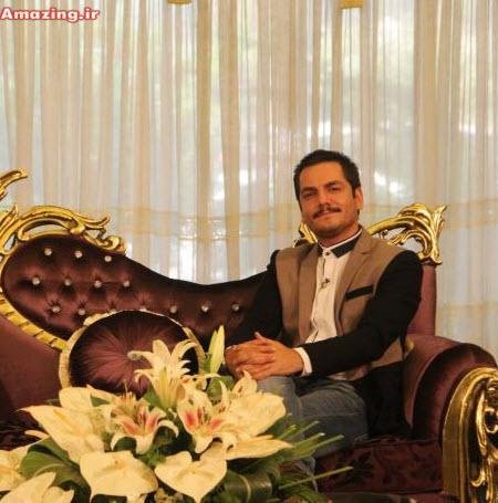 عباس غزالی , شراره رخام , برنامه صبح خلیج فارس