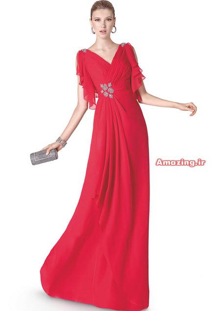 لباس شب , لباس شب زنانه , مدل لباس شب جدید