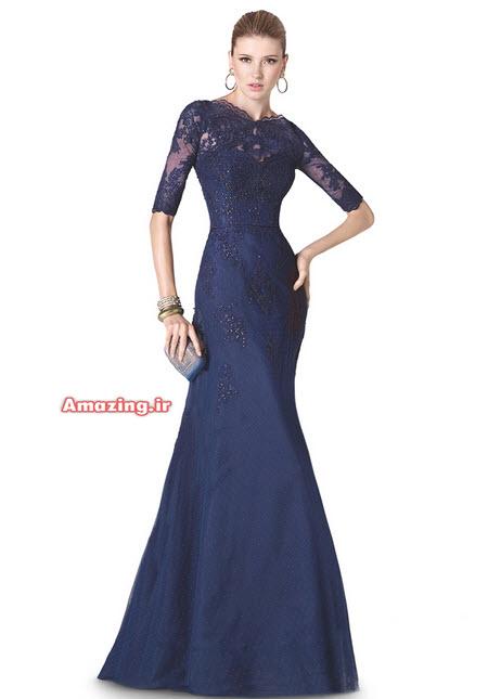 لباس شب 2017 , لباس شب زنانه , مدل لباس شب جدید