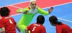 فیلم حفظ حجاب زن کبدی باز ایران توسط داور کره ایی + عکس