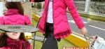 سری ۴ مدل کاپشن و پالتو خزدار جدید دخترانه زنانه کره ایی