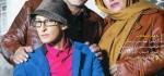 متن گفتگوی مرتضی پاشایی با مجله خانواده سبز + عکس ها