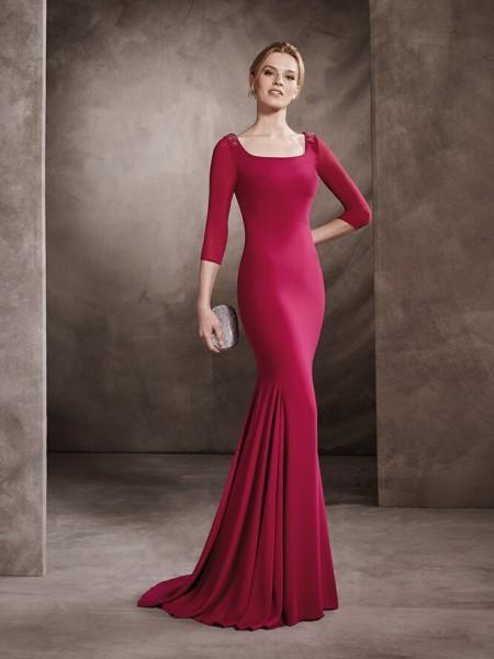 لباس شب 96 , لباس شب زنانه 2017 , مدل لباس شب شیک, مدل لباس شب اسپانیایی