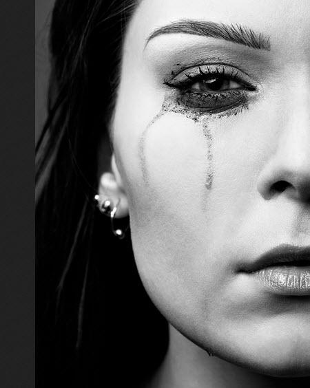 عکس عاشقانه , عکس گریه دار, عکس دختر در حال گریه,عکس عاشقانه غمگین