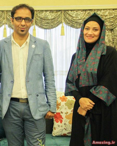 شبنم مقدمی , ارسلان قاسمی , برنامه صبح خلیج فارس