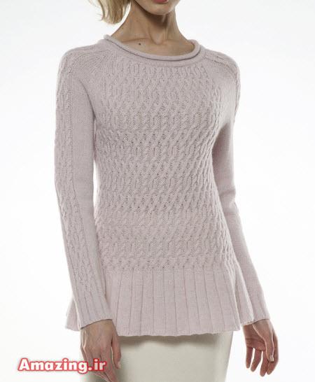 لباس بافتنی , مدل لباس بافتنی زنانه , لباس بافتنی 2015