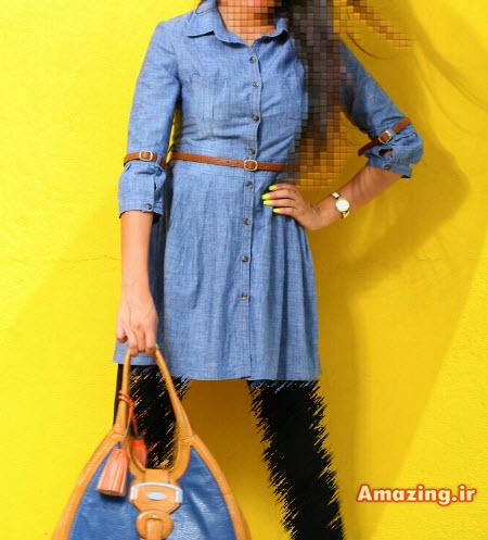 مدل مانتو , مدل مانتو دریتا , مانتو 2015