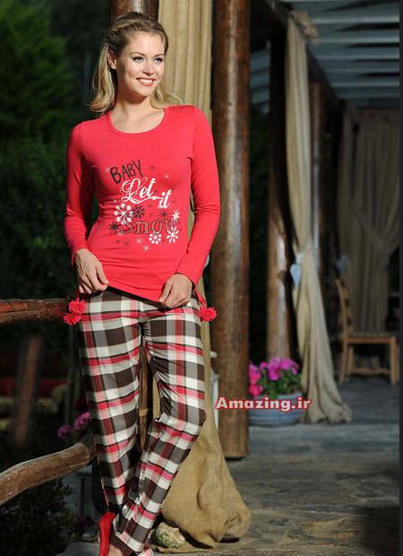 مدل لباس راحتی , لباس راحتی زنانه , مدل لباس راحتی 2015