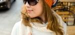 مدل کلاه بافتنی دخترانه کره ایی ۲۰۱۵