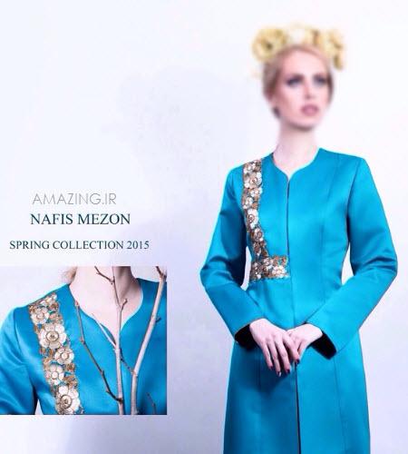 مدل مانتو 94 , مدل مانتو مزون نفیس, model manto nafis