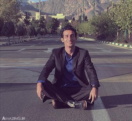 مهران ضیغمی بازیگر نقش خشایار,عکس مهران ضیغمی ,بیوگرافی مهران ضیغمی
