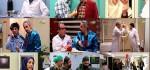 داستان و عکس بازیگران سریال در حاشیه نوروز ۹۴ شبکه ۳
