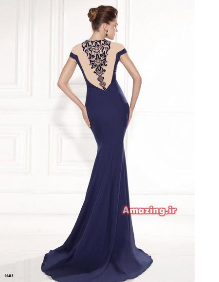 مدل لباس مجلسی 2015 , لباس مجلسی تاریک ادیز , لباس مجلسی Tarik ediz
