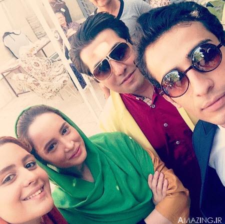 عکس غزال وکیلی ,غزال وکیلی, بیوگرافی عزال وکیلی