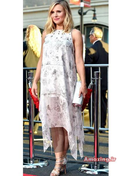 مراسم گلدن گلوب 2015 , مدل لباس بازیگران , لباس هنرمندان در گلدن گلوب 2015