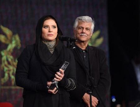 اختتامیه جشنواره فجر 93 , جشنواره فیلم فجر 93 , برندگان سی و سومین جشنواره فیلم فجر , عکس بازیگران