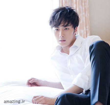جانگ ایل وو , بازیگر نقش عالیجناب یانگ میونگ , عکس های  یانگ میونگ, سریال افسانه خورشید و ماه