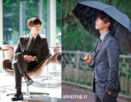بازیگر نقش وون, Song Jae-Rim, عکس های وون , بیوگرافی سانگ جائه ریم