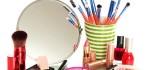دانستنی های مورد نیاز برای استفاده صحیح از لوازم آرایش