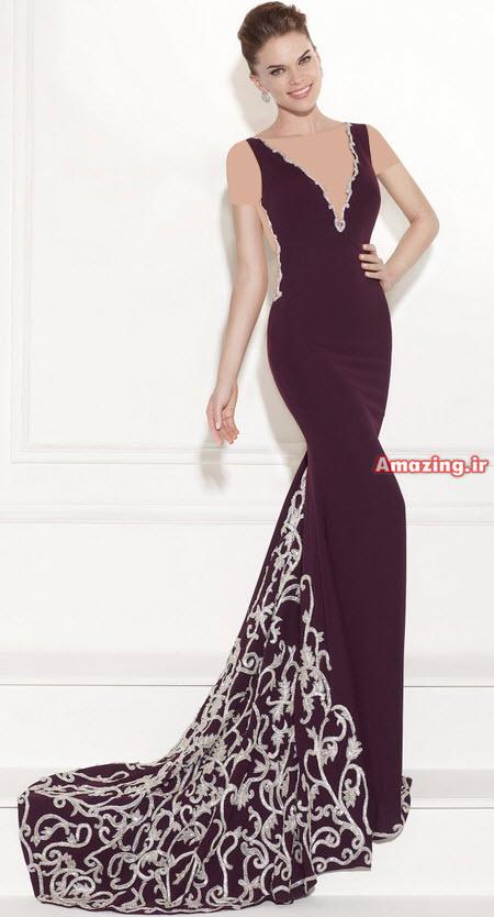مدل لباس مجلسی 94, لباس مجلسی ترک تاریک ادیز 94 , لباس مجلسی Tarik ediz