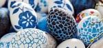 تصاویر جالب و دیدنی از تزیین تخم مرغ سفره هفت سین نوروز ۹۶