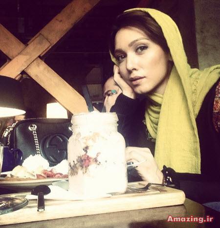 شهرزاد کمال زاده , عکس شهرزاد کمال زاده , سریال شهرزاد کمال زاده