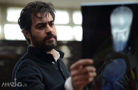 شهاب حسینی , بیوگرافی شهاب حسینی , اینستاگرام شهاب حسینی , همسر شهاب حسینی , فرزند شهاب حسینی , عکس شهاب حسینی