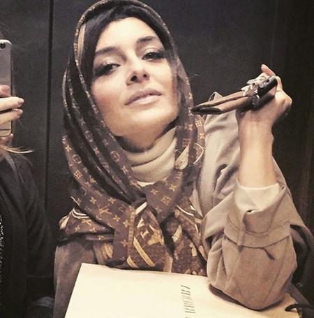 ساره بیات , عکس ساره بیات , عکس اینستاگرام ساره بیات
