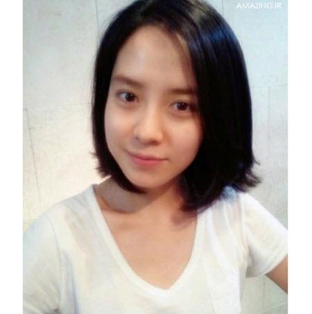 بیوگرافی سونگ جی هیو ,بازیگر نقش ملکه , عکس سونگ جی هیو ,اینستاگرام سونگ جی هیو,بازیگر سریال سرنوشت یک مبارز