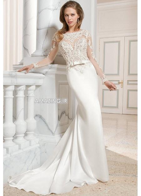 لباس عروس 94, مدل لباس عروس سال 94, لباس عروس جدید