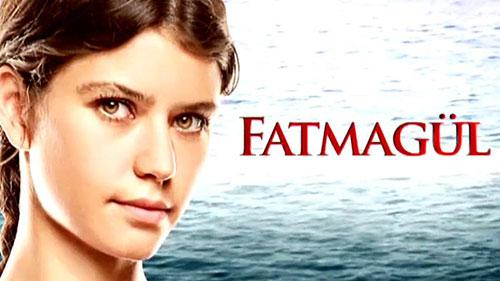 فاطما گل,سریال فاطما گل, سریال فاطما گل ایرانی
