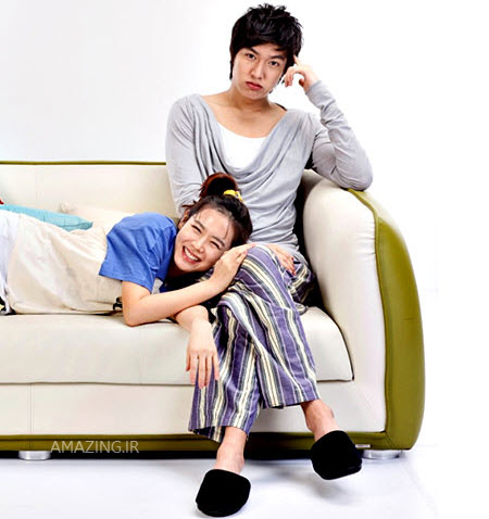 لی مین هو, عکس عاشقانه لی مین هو, اینستاگرام لی مین هو