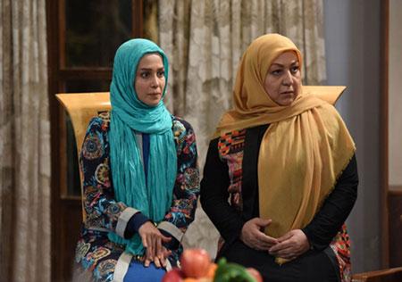 سریال های ماه رمضان 94,ماه رمضان94,سریال دردسرهای عظیم 2