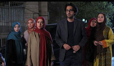 سریال های ماه رمضان 94,ماه رمضان94,سریال گاهی به پشت سر نگاه کن