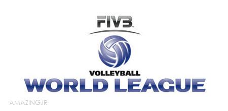 برنامه لیگ جهانی والیبال 94 ,برنامه لیگ جهانی والیبال 2015 ,ساعت پخش لیگ جهانی 94 , عکس لیگ جهانی والیبال 94