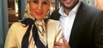 """""""ازدواج سام درخشانی"""" و عسل + عکس های مراسم عقد"""