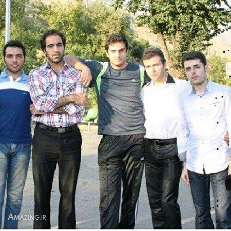 علی ضیا , سید علی ضیا , اینستاگرام علی ضیا , بیوگرافی علی ضیا , عکس علی ضیا