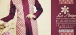 سری دوم مدل های مانتو تابستانی سنتی از برند نژ