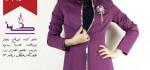 مدل مانتو های سنتی دخترانه ایرانی و تابستانه مزون کسا kasa