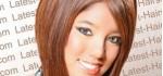 رنگ مو های جدید زنانه و دخترانه سال ۲۰۱۴
