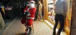 عکس هایی از جشن کریسمس ۲۰۱۴ در ایران