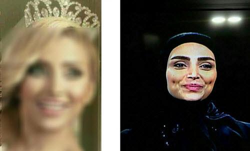 الهام عرب  , عکس اینستاگرام الهام عرب  , الهام عرب ماه عسل  , جنجال الهام عرب