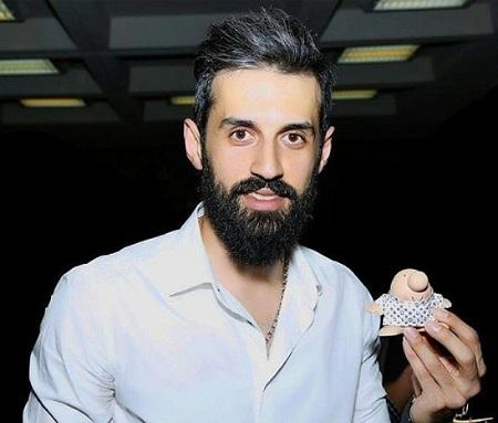 سعید معروف , بیوگرافی سعید معروف , عکس سعید معروف