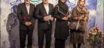 سری دوم عکس های بازیگران در افتتاحیه جشنواره فیلم فجر ۹۲