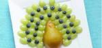 جدیدترین مدل های تزیین میوه برای شب یلدا + عکس ها