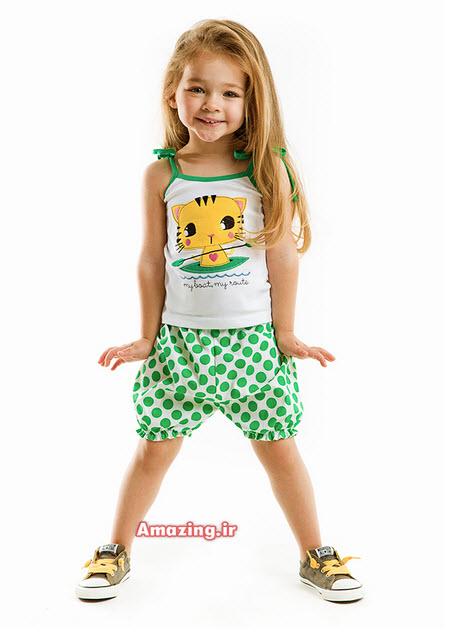 لباس بچه گانه , لباس راحتی کودک , لباس بچه گانه دخترانه و پسرانه