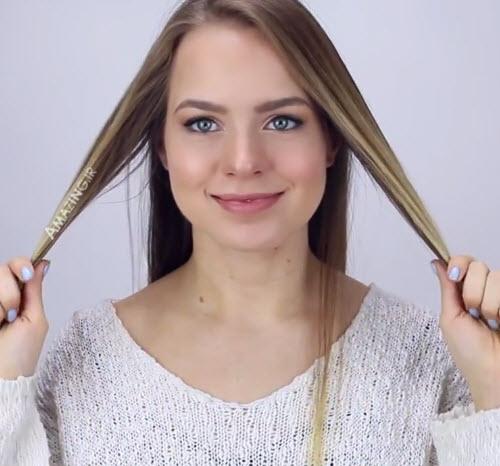 آموزش بافت مو , فیلم بافت مو , کلیپ بافتن مو , آموزش بافت مو زنانه