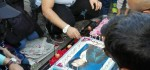 عکسی از تولد ۳۱ سالگی مرتضی پاشایی در بهشت زهرا